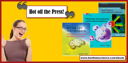 From the Shelves of Bentham eBooks
