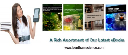 From the World of Bentham eBooks