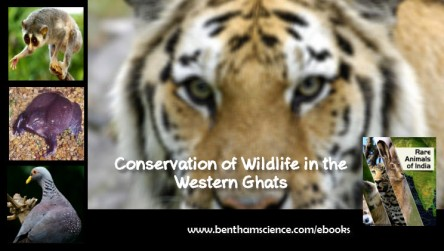 Conservation of Wildlife in the Western Ghats