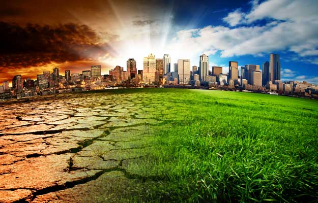 Global Warming: Causes and Consequences