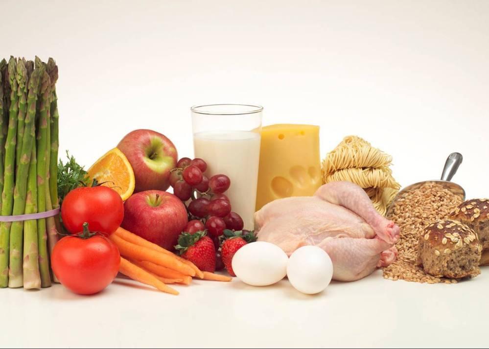 High-Protein Diet Helps Diabetics