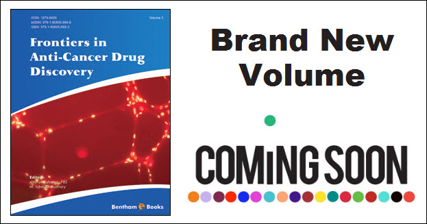 Brand New Volume Coming Soon!