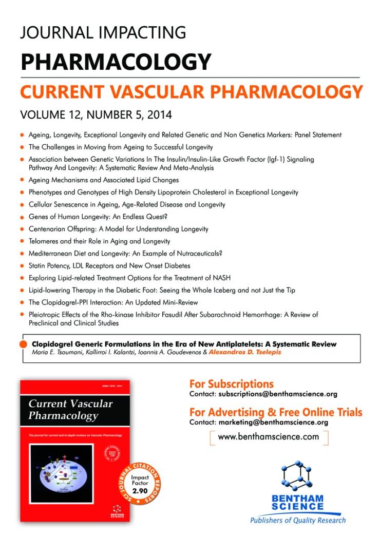 CVP-Articles