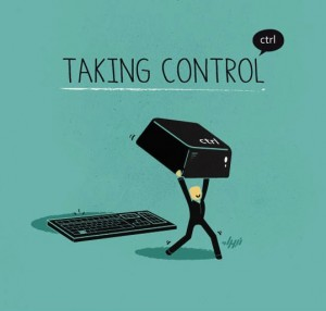 The Art of Self-Control