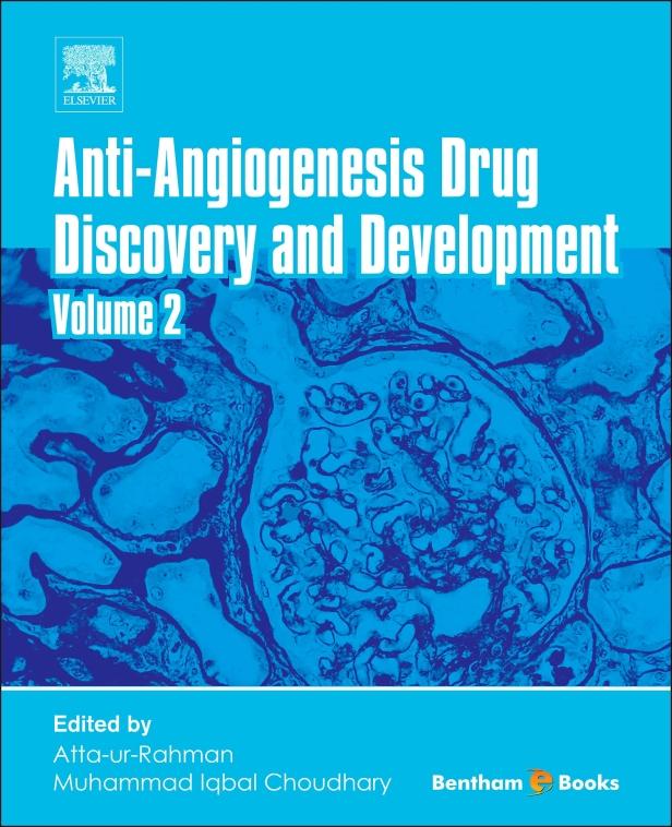 Anti-Angiogenesis Drug Discovery and Development_hi-res