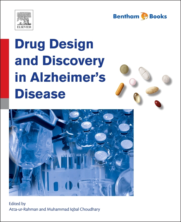 Drug Design and Discovery in Alzheimer's Disease_hi-res