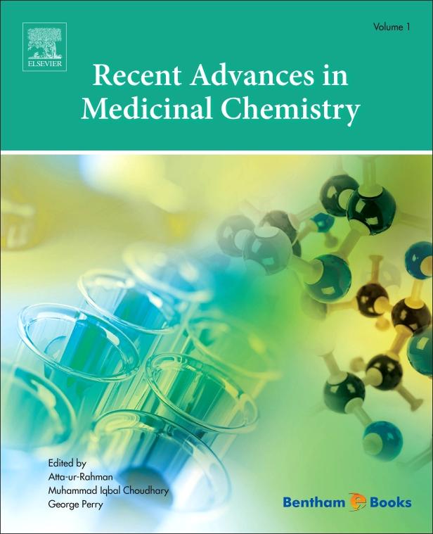 Recent Advances in Medicinal Chemistry_hi-res
