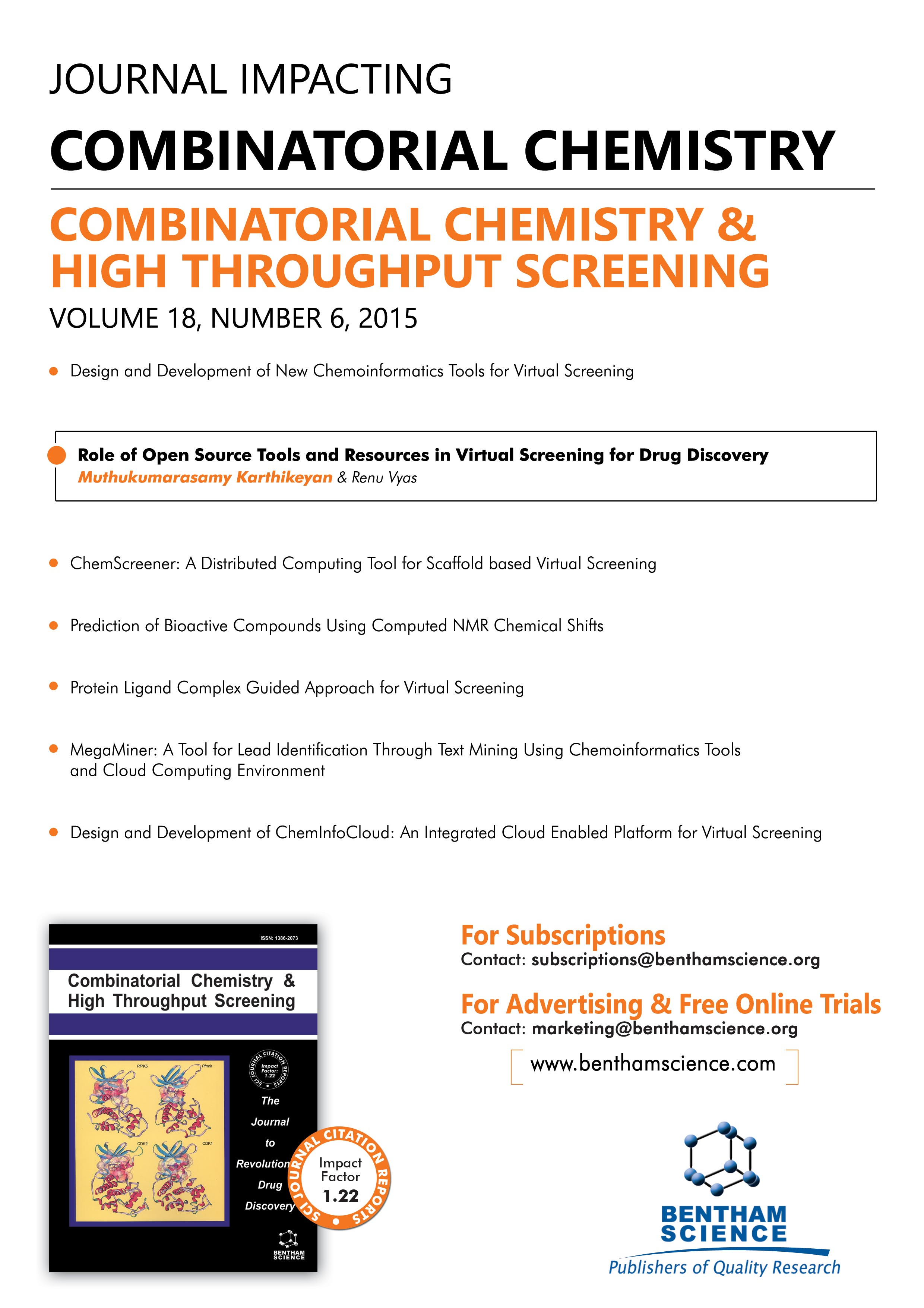 interesting articles of chemistry