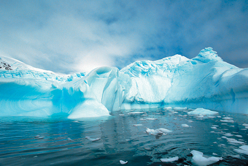 Interesting Facts about North & South Pole! |