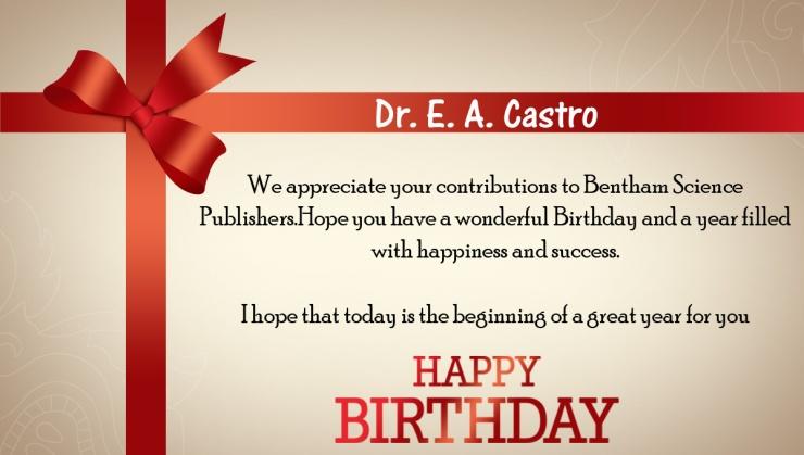 Dr-E A- Castro (14 july)