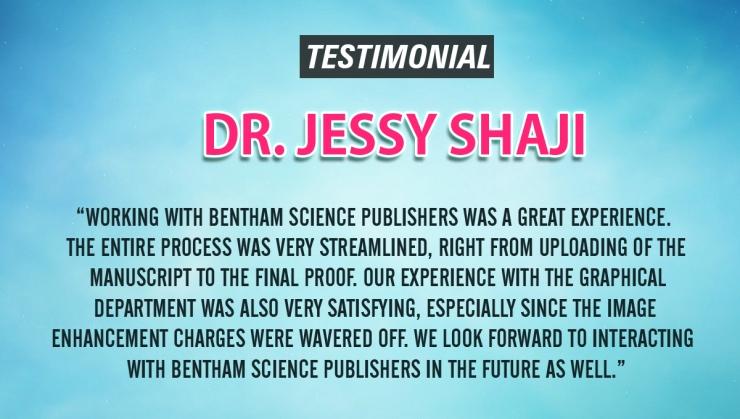 Dr  Jessy Shaji