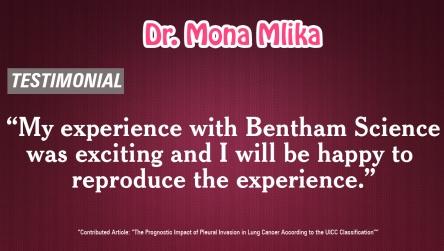 Dr Mona Mlika