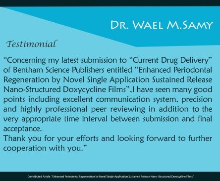 Dr. Wael M.Samy