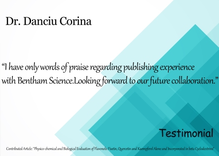 Dr. Danciu Corina