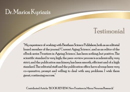 Dr. Marios Kyriazis