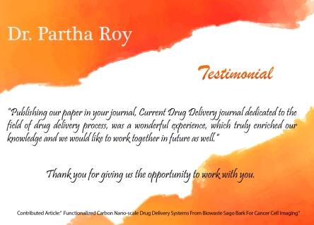 Dr partha roy