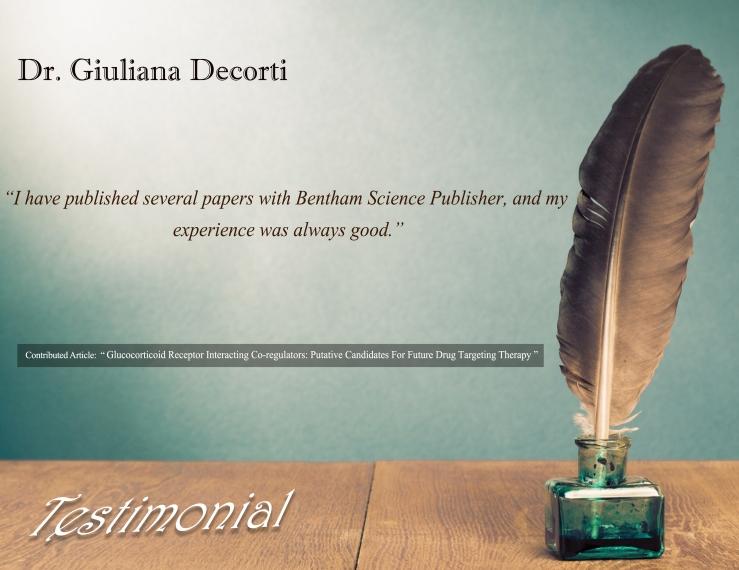 Dr. Giuliana Decorti