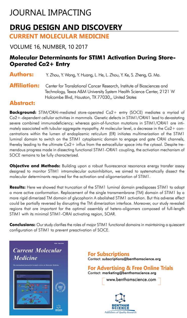 CMM-Articles_16-10-Y. Zhou