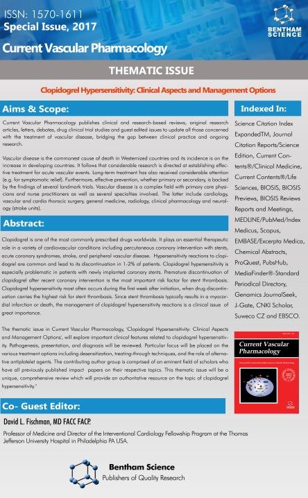 CVP-THEMATIC FLYER -David L. Fischman