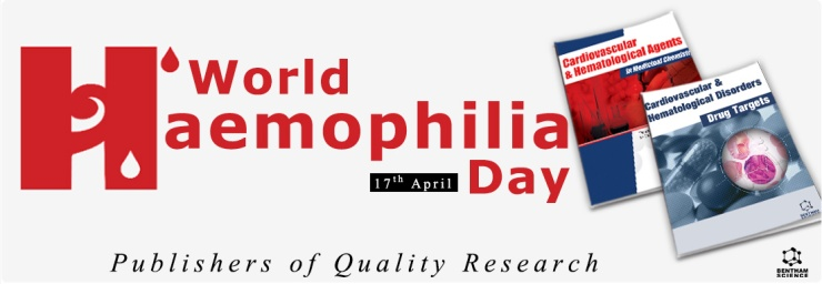 world--Haemophilia-day