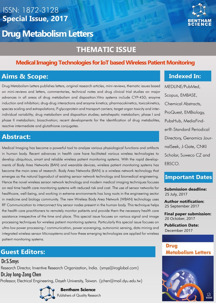 CML-THEMATIC FLYER -Dr.S.Smys