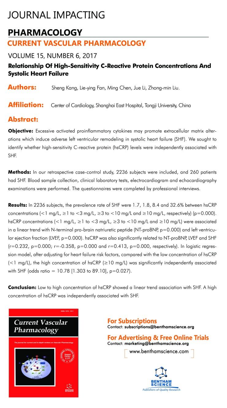 CVP-Articles_15-6- Zhong-min Liu