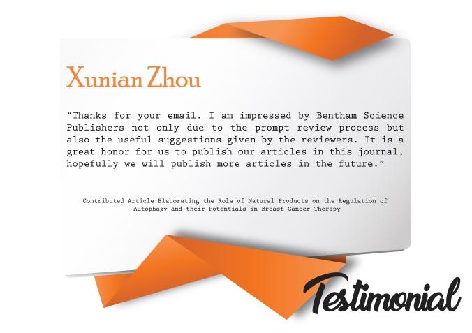 Xunian Zhou