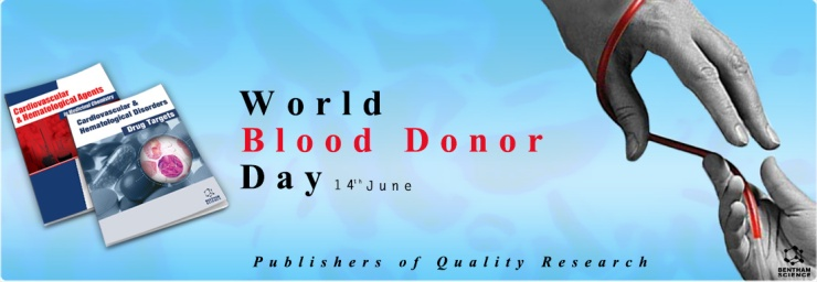 world-Blood-donor day -bentham-science