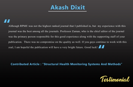 Akash Dixit