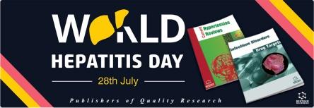Bentham science Hepatitis-day