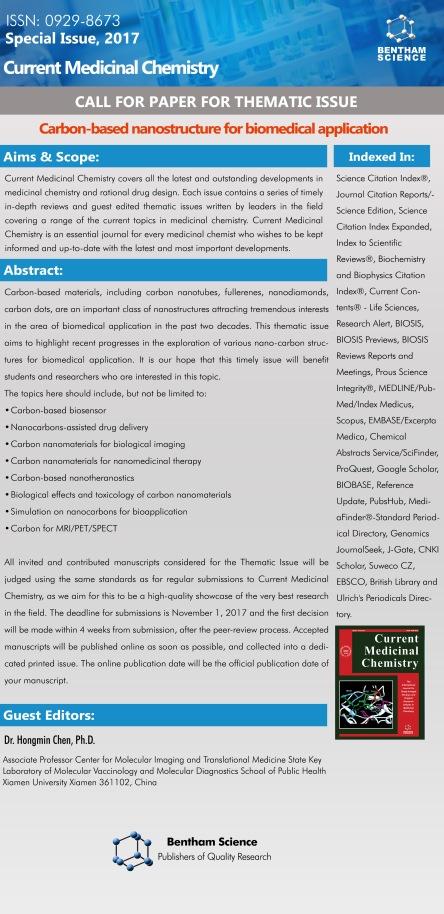 CMC-THEMATIC FLYER -Dr. Hongmin Chen, Ph.D.