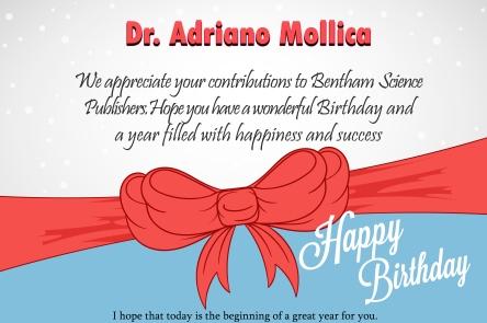 DR. adriano Mollica