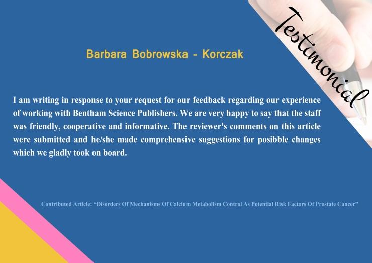 Barbara Bobrowska - Korczak