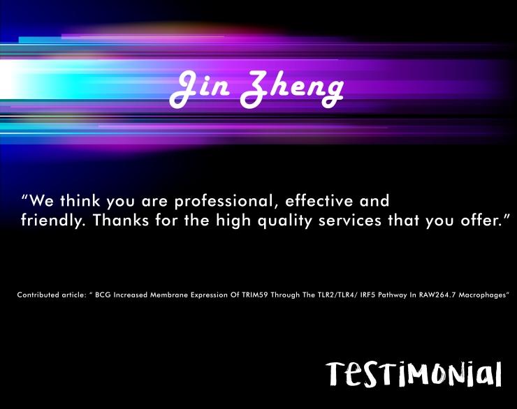 Jin Zheng