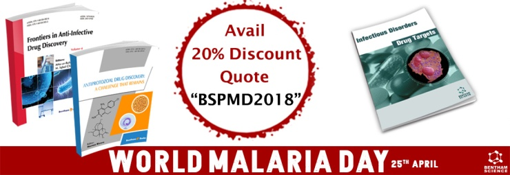 world-Malaria-day-bentham-science-avail-discount