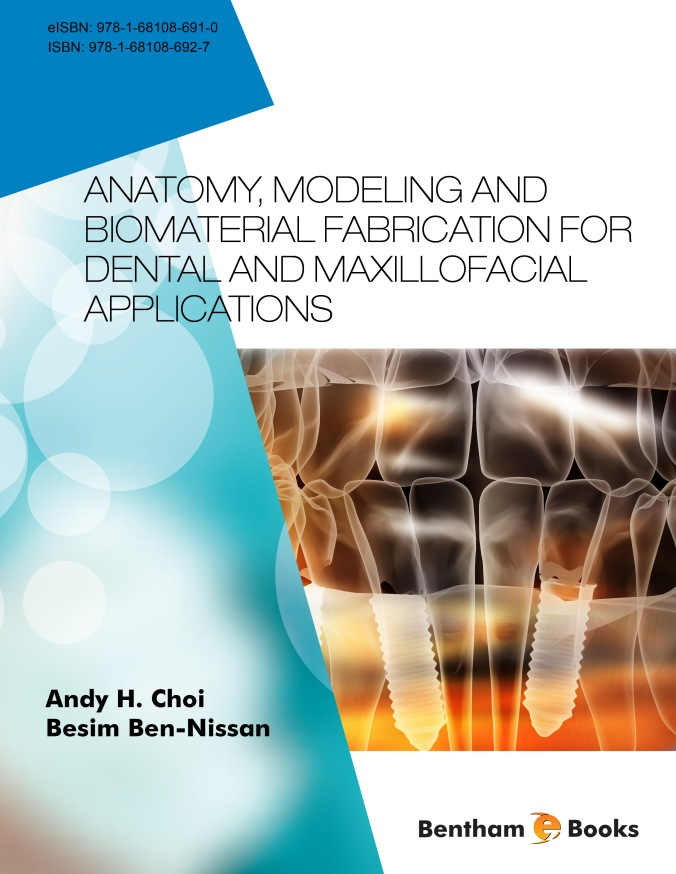 E Book Anatomy Modeling And Biomaterial Fabrication For Dental
