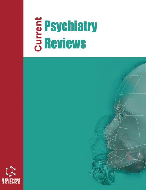 Current Psychiatry Reviews