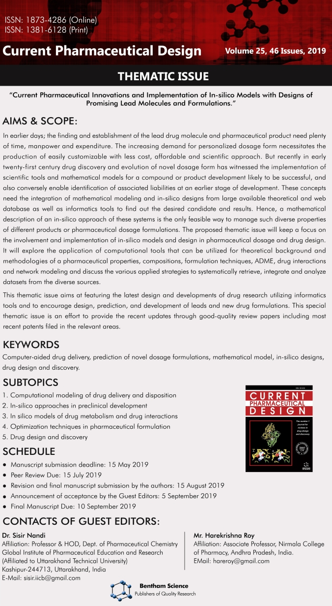 cpd thematic flyer