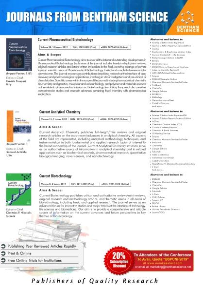Global Bioprocessing