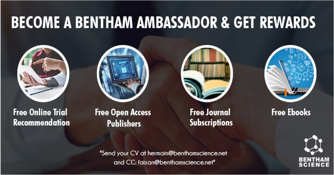 Bentham Science | An insight to Bentham Science