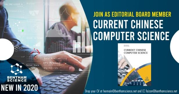 join as Editorial Board Member