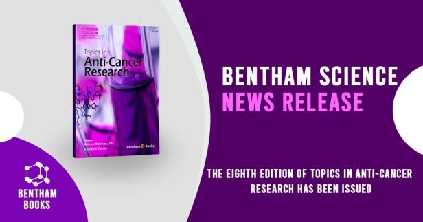 Bentham Science news 2020