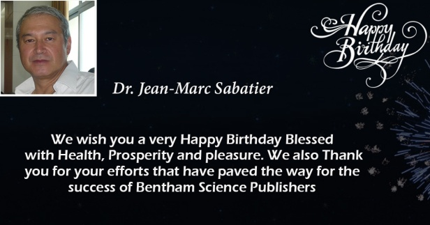 Dr. Jean-Marc Sabatier