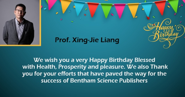 Prof Xing Jie Liang