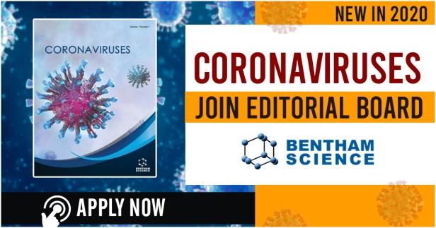 Coronaviruses-join-editorial-board