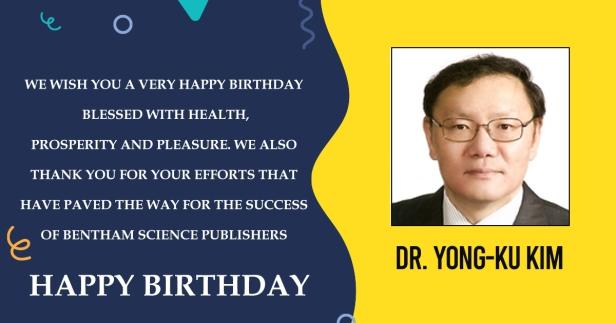 Dr. Yong-Ku Kim