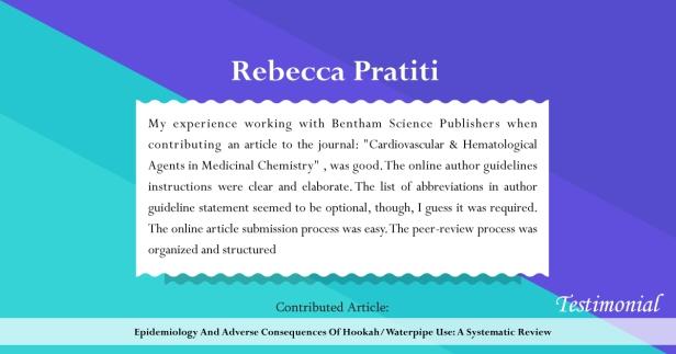 Rebecca-Pratii