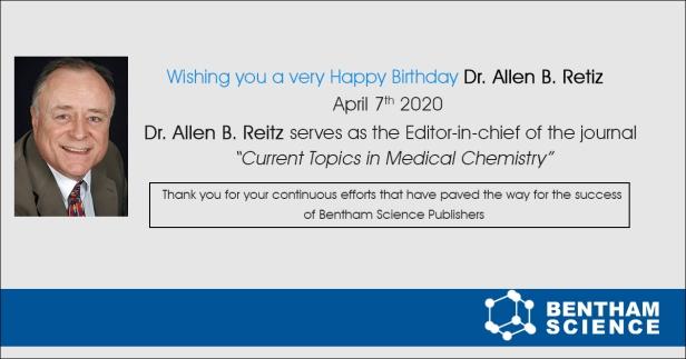Dr. Allen B. Retiz